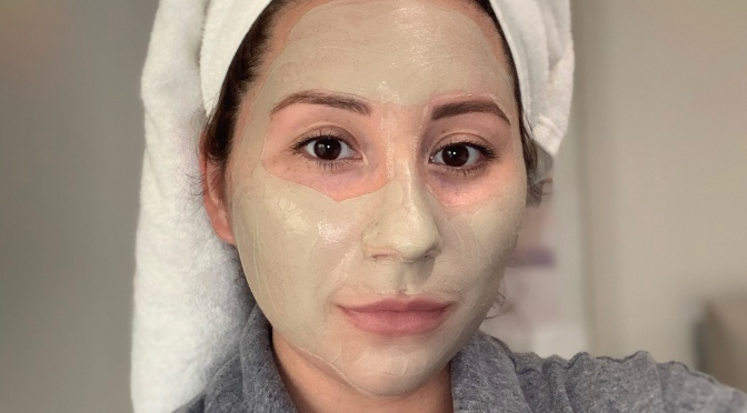 Aztec Clay Mask: Acne's Worst Enemy and Your Skins Best Friend