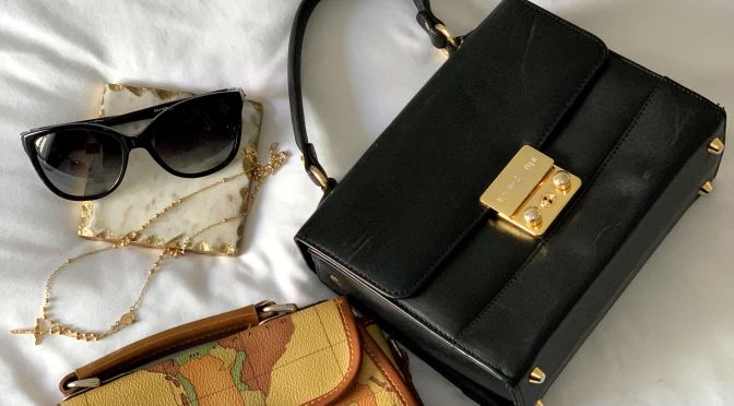 Top Handle Bags: Small in Size But Big in Style.