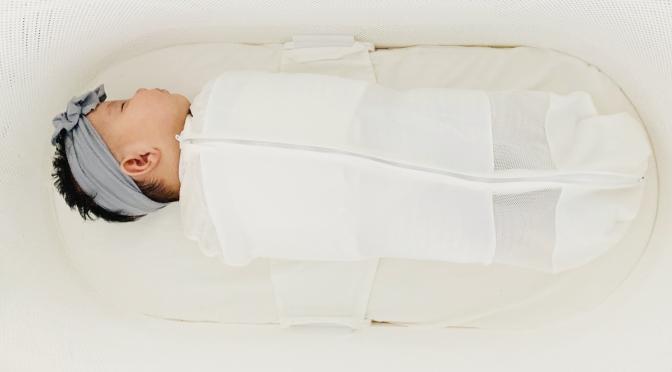 The Happiest Baby SNOO Bassinet: Sleepless Nights Turned to Sweet Dreams